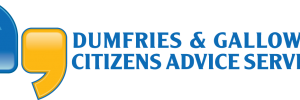 Dumfries and Galloway Citizens Advice logo