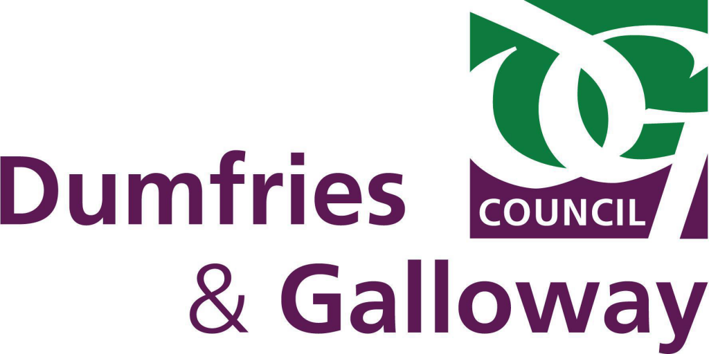 Participatory budgeting is run by Dumfries and Galloway Council.