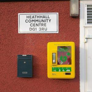 Heathhall Community Centre