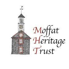 Moffat Heritage Trust logo