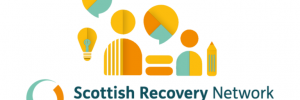 Scottish Recovery Network website