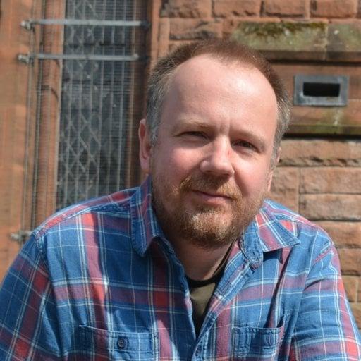 Peter Renwick