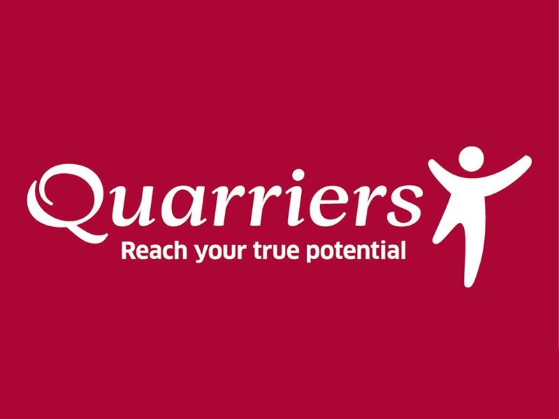 Quarriers logo