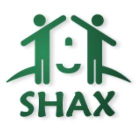 Shax Logo