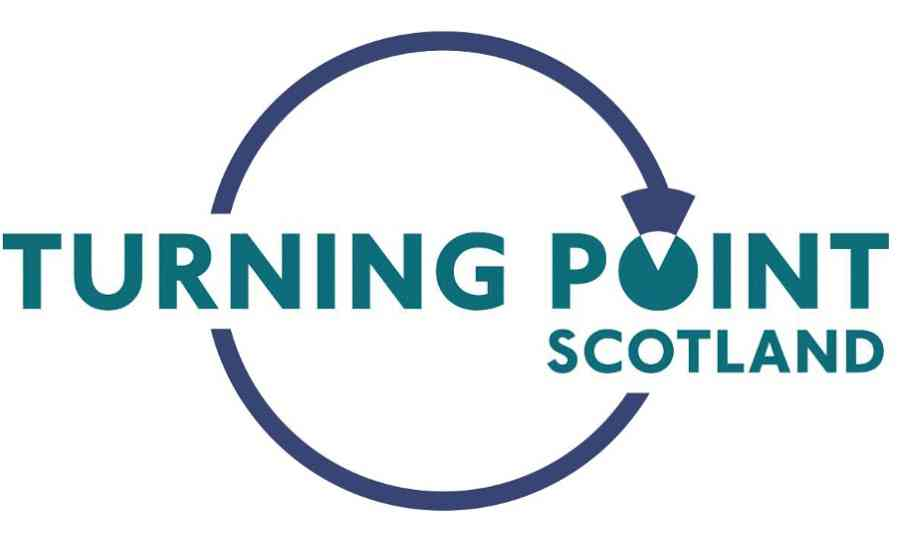 Turning Point Scotland Logo