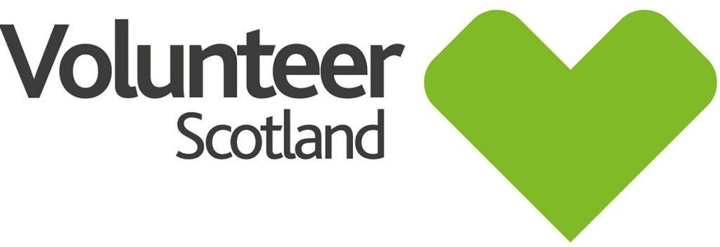 Volunteer Scotland.