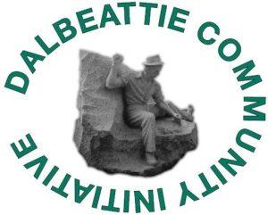 Dalbeattie Community Initiative logo