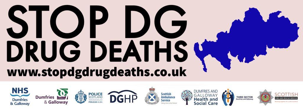 Stop DG Drug Deaths
